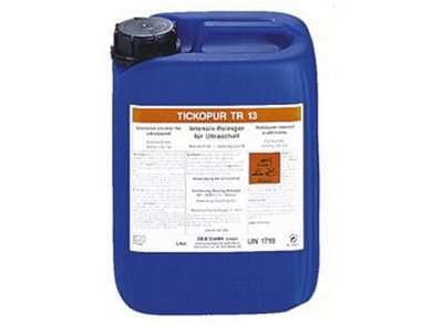 Solutie speciala de curatat Tickopur (concentrat 5L) TR13 [0]