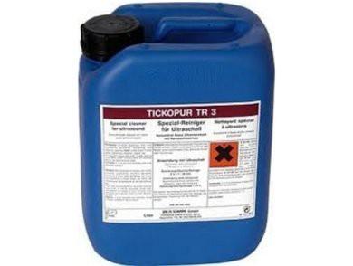 Solutie speciala de curatat Tickopur (concentrat 5L) TR3 0