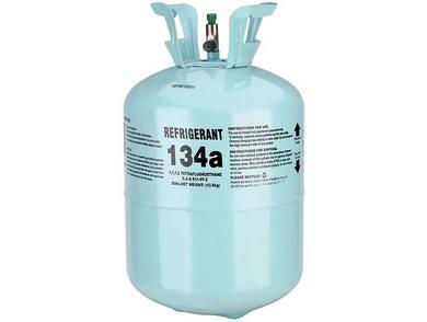 Refrigerant Hella R134A 0