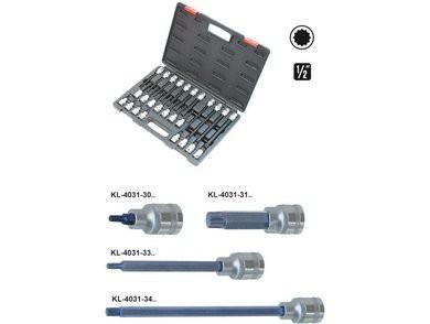 Klann trusa chei XZN KL-4031-300k 0