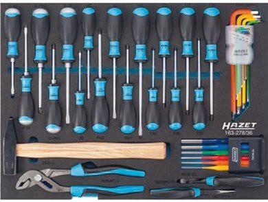Hazet Set scule HZ163-278/36 0
