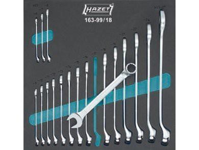 Hazet Set chei fixe HZ163-99/18 0