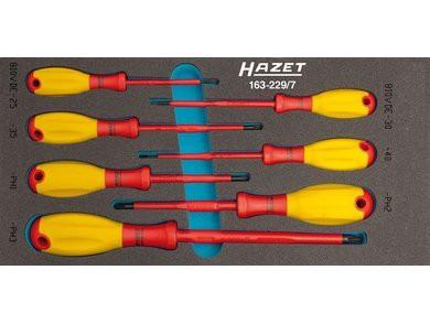 Hazet Set surubelnite VDE HZ163-229/7 0