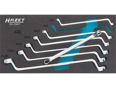 Hazet Set chei inelare HZ163-296/7 0