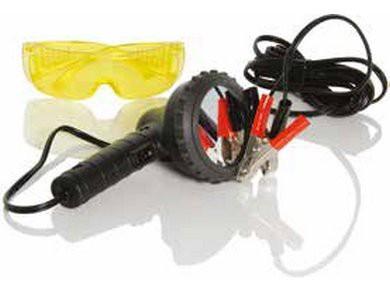 Errecom Set lampa UV 100W - 12W RK1231 0