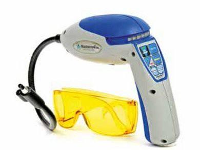 Errecom Detector electronic pentru scapari de refrigerant MC55100 ( Modelul Simplu) 0