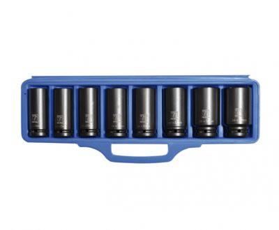 SW Stahl Set tubulare impact antrenare SW07910L 0