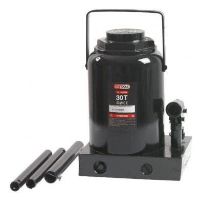 Cric hidraulic tip butelie 30t KS160.0359 0