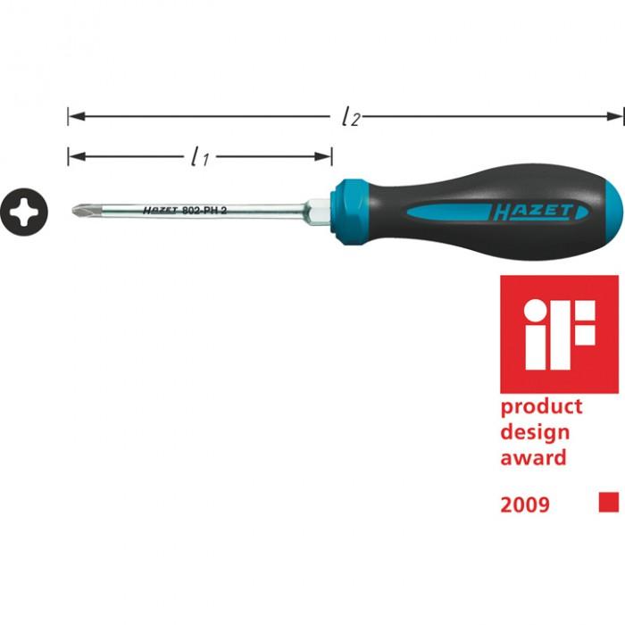 Surubelnita 802-PH3 0