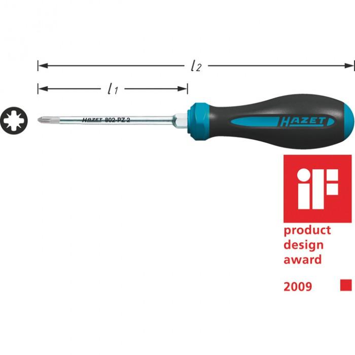 Surubelnita 802-PZ3 0