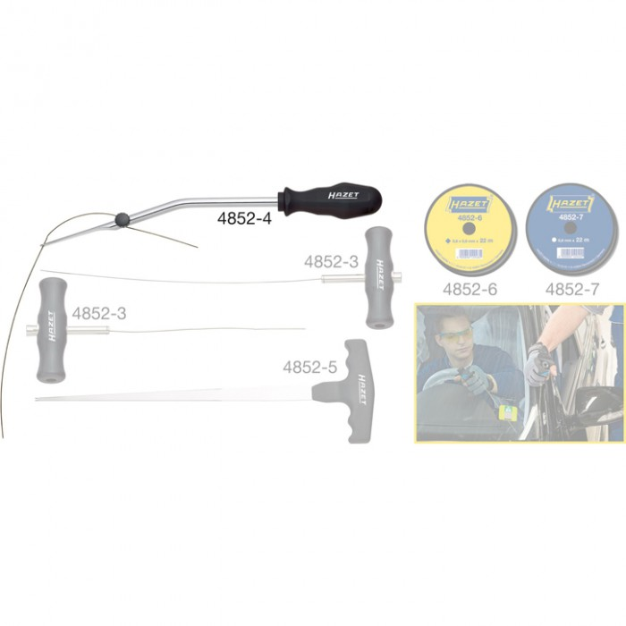 Dispozitiv Special 4852-4A 0