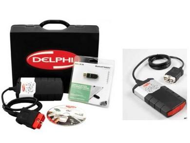 Pachet Diagnoza Delphi DS150E 0