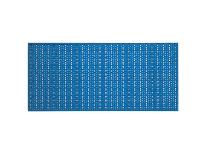 Panou de scule 1000 x 500 mm albastru 0