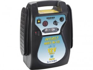 Robot de pornire cu acumulator 4651N-120