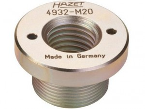 Hazet Adaptor Adaptor, filet M 20 HZ4932-M200