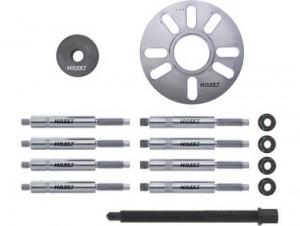 Hazet Set extractoare articulatii HZ4935-2/150
