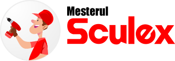 Mesterul Sculex - scule electrice, bormasina cu percutie, bormasina cu acumulator, masina cu impact, surubelnita electrica