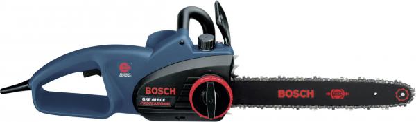 Drujba electrica (electrofierastrau) Bosch GKE 40 BCE, 2100 W, 40 cm, 12 m/s [0]