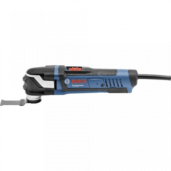 Scula oscilanta multifunctionala Bosch GOP 40-30, 400W, StarlockPlus 0