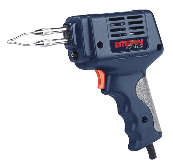 Pistol de lipit (cositor) Stern SLD175A, transformator, 175W, 380 grade 0