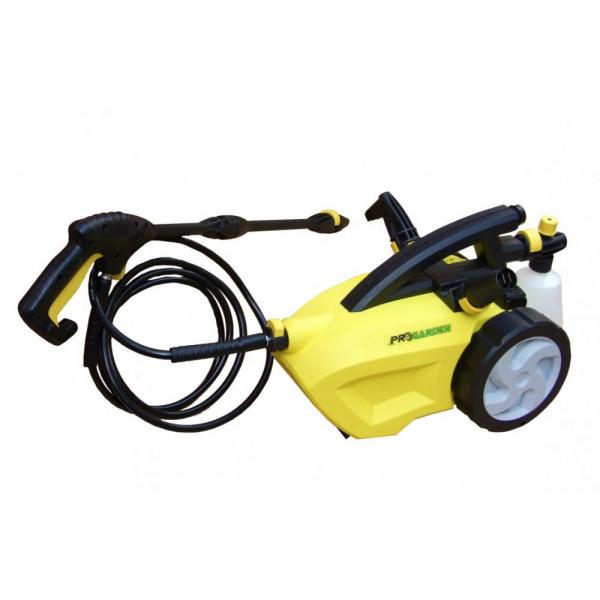 Aparat de spalat cu presiune ProGarden HBE-70, 1500 W, 360l/h, 105 Bar 0