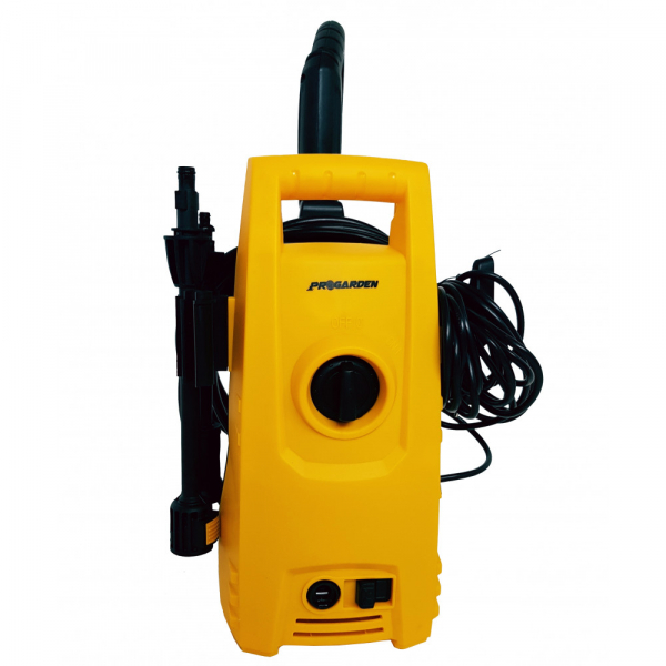 Aparat de spalat cu presiune ProGarden LT201-1200, 1200 W, 330l/h, 100 Bar 0
