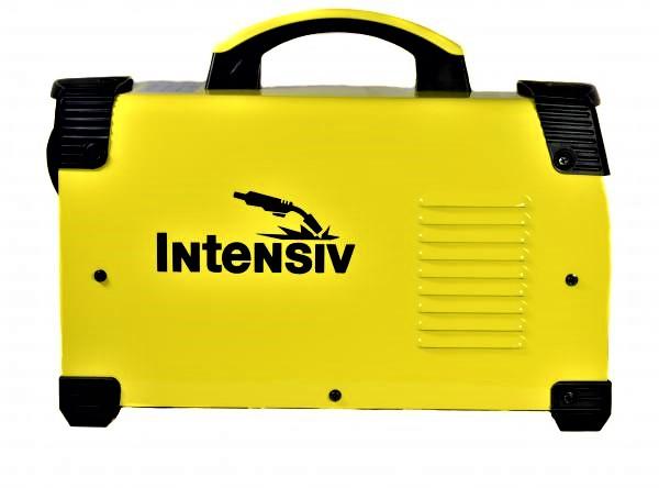 Aparat de sudura invertor Intensiv MMA 250, 20-250A, MMA, electrozi 1.6mm-4mm, bazici/rutilici/supertit 3