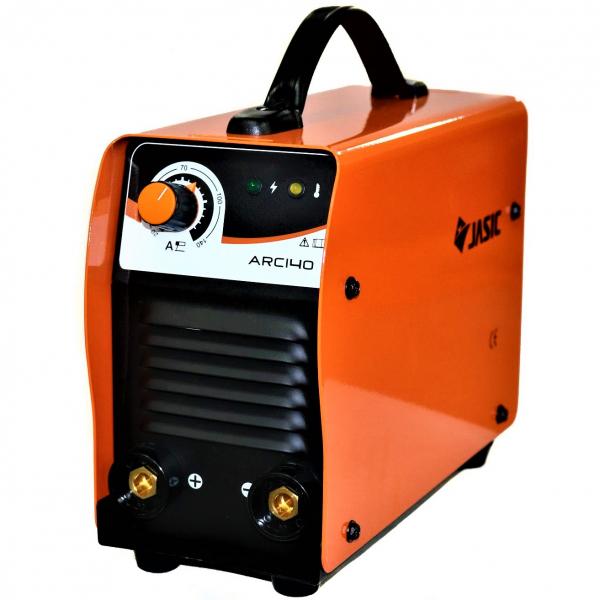 Aparat de sudura invertor Jasic ARC 140 DIY, 10-140A, MMA, electrozi 1.6mm-3.2mm, bazici/rutilici/supertit 1