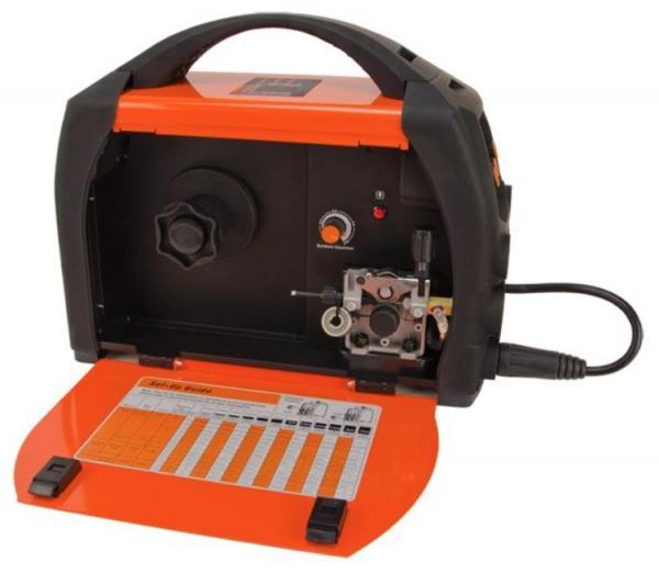Aparat de sudura invertor Jasic MIG 200, 10-200A, MIG MAG MMA, GAS/NO GAS, electrozi/sarma/FLUX 0.6-1mm 2
