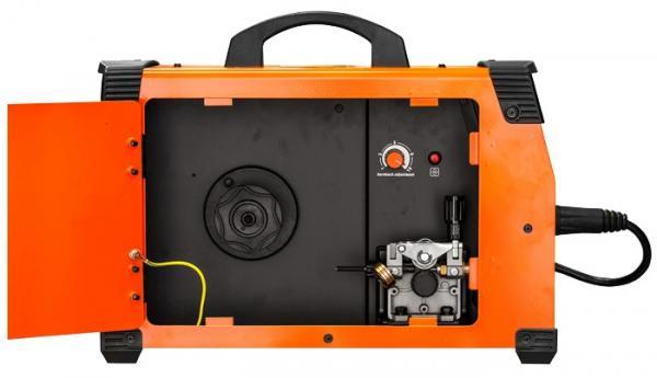 Aparat de sudura invertor Jasic MIG 180, 10-180A, MIG MAG MMA, GAS/NO GAS, electrozi/sarma/FLUX 0.6-1mm 1