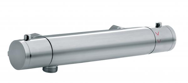 Baterie termostatata perete dus FERRO Varese TAM7, crom fara accesorii 0