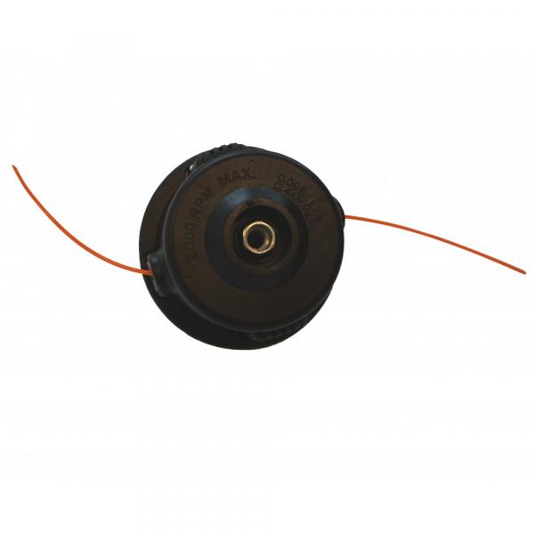 Cap taiere motocoasa (trimmer iarba) ProGARDEN, nylon, 2.4mm [0]
