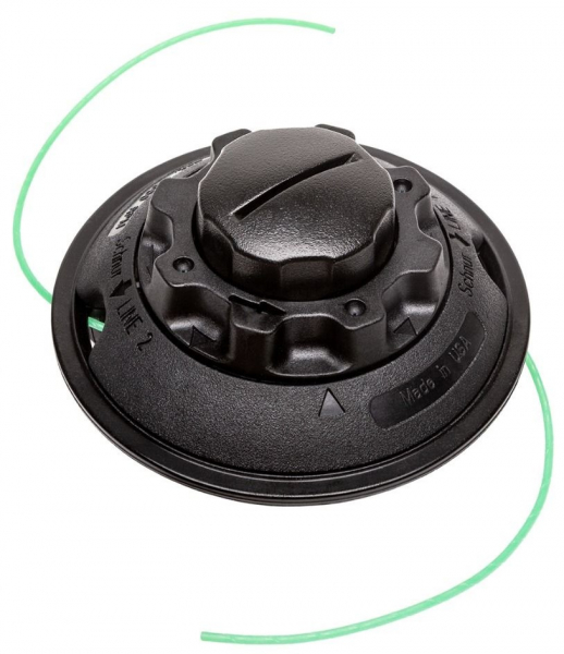 Cap taiere motocoasa (trimmer iarba) Stihl Autocut C 4-2, 2mm 0