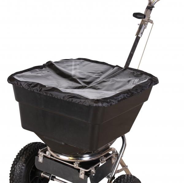 Carucior pentru imprastiat (dispersor) Texas CS6000S, 58l, 3metri, pentru nisip/sare de drum/seminte/ingrasamant 3