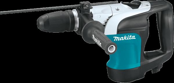 Ciocan rotopercutor Makita HR4002, 1050W, 6.2J, 680rpm, SDS-MAX, 2 functii 0