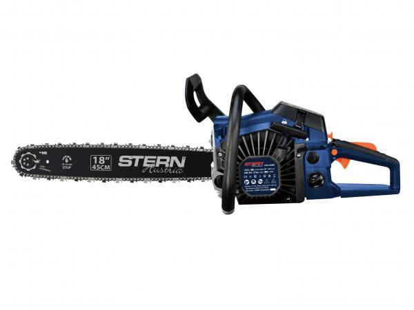 Drujba (motofierastrau) Stern CSG5800C, benzina, 3.6 CP, 45 cm, 58 cm3 [0]