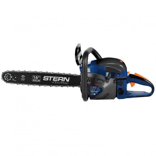 Drujba (motofierastrau) Stern CSG5200E, benzina, 3.3 CP, 40cm, 52 cm3 0