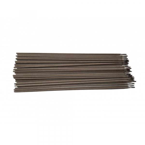 Electrozi rutilici (supertit) pentru sudura ProWELD E6013, 2.5mm/35cm, 50-90A, 5kg 1