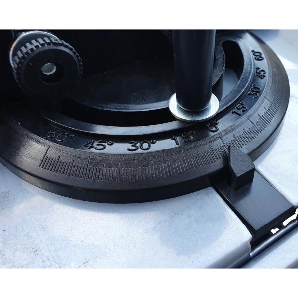Fierastrau circular cu masa Stager 65052, 1600W, 4200 rpm, 250mm 4