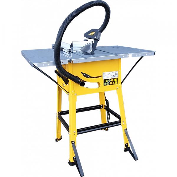 Fierastrau circular cu masa Stager 65052, 1600W, 4200 rpm, 250mm 2