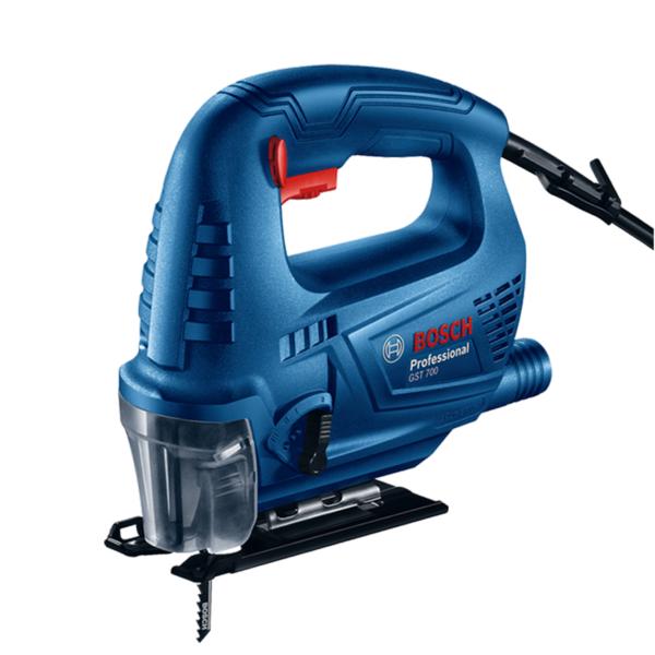 Fierastrau pendular Bosch GST 700, 500 W, 70 mm [0]