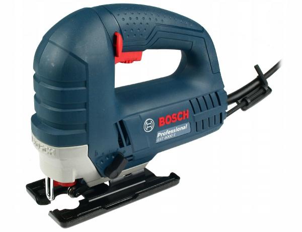 Fierastrau pendular Bosch GST 8000 E, 710 W, 80 mm [0]