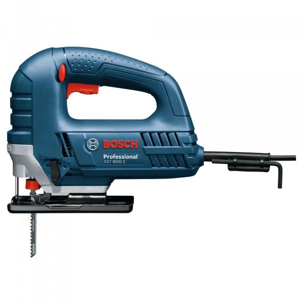 Fierastrau pendular Bosch GST 8000 E, 710 W, 80 mm [1]