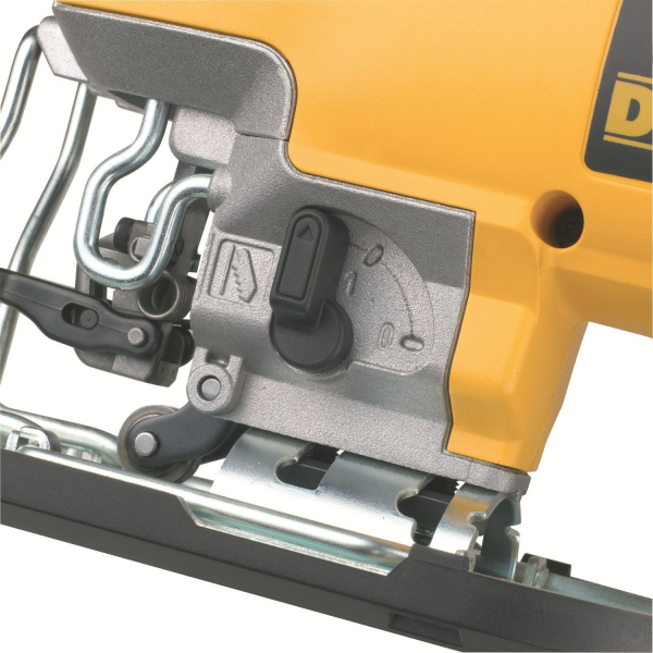 Fierastrau pendular DeWALT DW341K, 550W , turatie variabila, 85mm 3