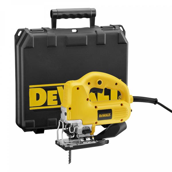 Fierastrau pendular DeWALT DW341K, 550W , turatie variabila, 85mm 1