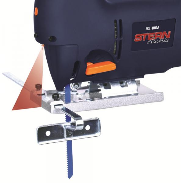 Fierastrau pendular Stern JSL100A, 750W, 3000 curse/min, Laser 1