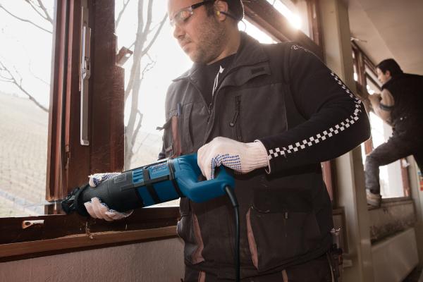 Fierastrau sabie Bosch GSA 1300 PCE, 1300W, 2900 curse/min 3