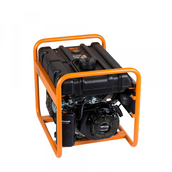 Generator curent electric pe benzina Stager GG 3400, 2.600 W 3