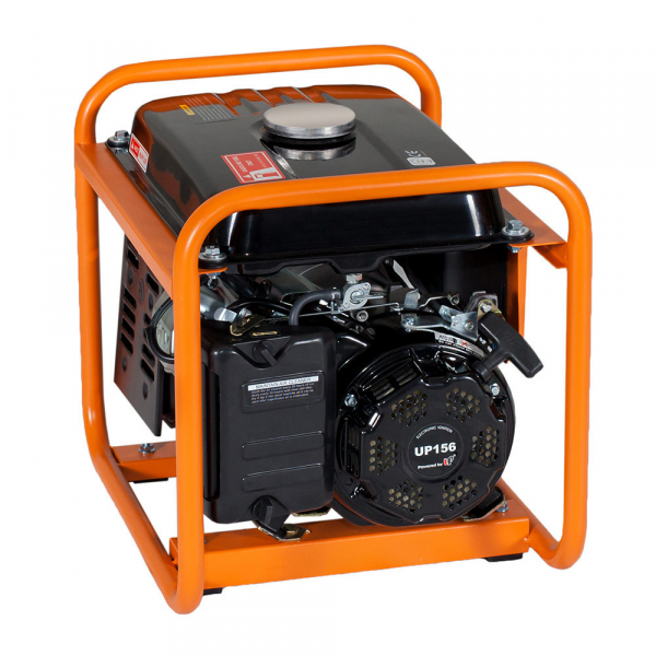 Generator curent electric pe benzina Stager GG 1356, 1.100 W, Autonomie 7.5 h 2