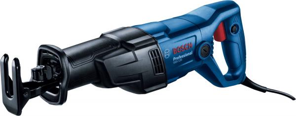 Fierastrau sabie Bosch GSA 120, 1200W, 3000 curse/min 0